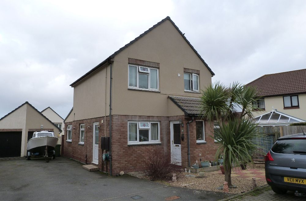Property For Sale Near Northam And Westward Ho